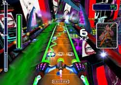 Games - Amplitude Review PS2