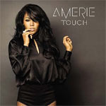 Amerie - Touch - Album Review