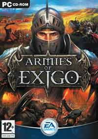 Armies of Exigo – PC Review