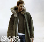 Aqualung - Easier to Lie - Video