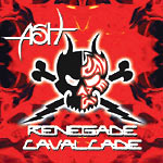 Ash - Renegade Cavalcade New Single Out December 6th - Video Streams