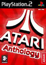 ATARI ANTHOLOGY - 85 Classic Atari Games - for the PlayStation2 and Xbox