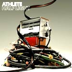 Athlete - Half Light - Video Streams