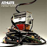 Athlete - Half Light - Single Review