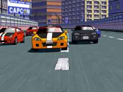 Auto Modellista Review On PS2 @ www.contactmusic.com