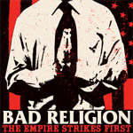 Bad Religion - with support from Emanuel (Manchester Academy 2, 23/08/2005) - Live Review