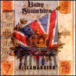 Babyshambles - KILLAMANGIRO (Rough Trade Records 25/11/04) - Single Review
