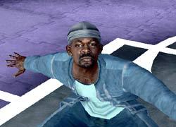 NBA Ballers - Screen Shots PS2 Review