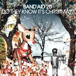 Band Aid 20 - Do they know its Christmas? - 29th Nov 004 - Mercury Records - Single Review