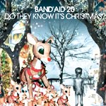 Band Aid 20 - latest news - Audio Streams