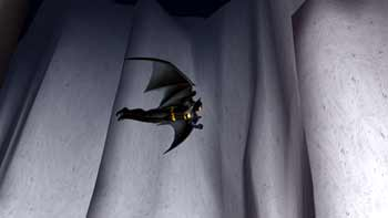 Batman Game  Dark Tomorrow @ www.contactmusic.com