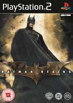 Batman Begins - Review PS2