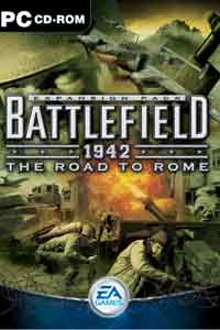 "Battlefield 1942 ""The Road to Rome"" Review On PC @ www.contactmusic.com"
