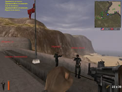 Top New Game Battlefield 1942 On PC @ www.contactmusic.com