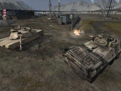 Battlefield 2 - Screenshots PC