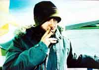 Badly Drawn Boy - All Possibilities (released 21.04.03) @ www.contactmusic.com