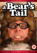 A Bear's Tail - Exclusive Backstage Footage Available Now