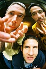 The Beastie Boys - Open Letter to NYC