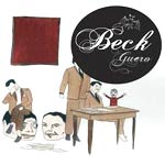 Beck - Gameboy Homeboy - Video Streams