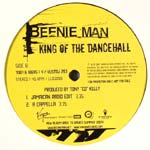 Beenie Man - King Of The Dancehall - Single Review