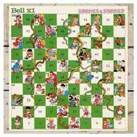 Music - Review of Bell X1's 'Snakes and Snakes'