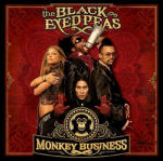 Black Eyed Peas - Monkey Business Album Review