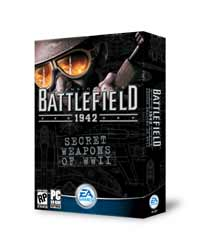PC - Battlefield 1942 Secret Weapons of WWII Review