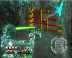 Bionicle Heroes - Screenshots Nintendo Wii - Traveler's Tales
