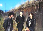 BLACK REBEL MOTORCYCLE CLUB - UK Tour - New Single