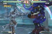 BLOODY ROAR: PRIMAL FURY FOR THE NINTENDO GAMECUBE @ www.contactmusic.com