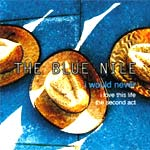 The Blue Nile - I Would Never - Single Review