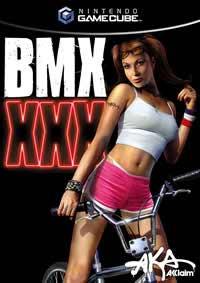 BMX xxx @ www.contactmusic.com