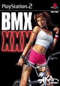 BMX XXX Review On PS2 @ www.contactmusic.com