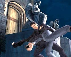 Bond 007: Everything or Nothing Xbox Screenshots