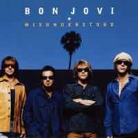 BON JOVI - Misunderstood ( New single ) @ www.contactmusic.com
