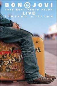 Bon Jovi Live DVD