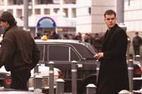 Film - The Bourne Supremacy - Matt Damon Returns As Jason Bourne - Watch the trailer now