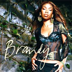 Brandy - Afrodisiac - Single Review