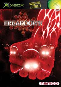 Breakdown (Namco)  Xbox Review