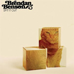 Brendan Benson - Spit It Out - Single Review