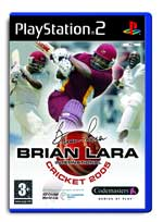 Brian Lara International Cricket 2005 – PS2 Review