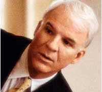 Bringing Down the House - New Steve Martin Movie @ www.contactmusic.com
