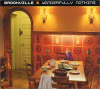 Music - Brookville - Wonderfully Nothing - Album Review
