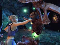 Buffy the Vampire Slayer on XBOX @ www.contactmusic.com
