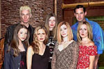 Goodbye Buffy!