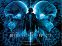 Film - The Butterfly Effect - Film Review
