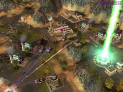 Command and Conquer Generals Zero Hour Expansion Pack Screenshots