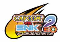Capcom vs. SNK 2 On Gamecube @ www.contactmusic.com