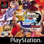 Capcom vs. SNK 2 On Playstation One @ www.contactmusic.com