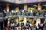 Music -  Carbon - Carnaby Street is swinging again